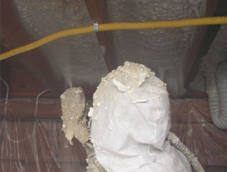 New Mexico Crawl Space Insulation